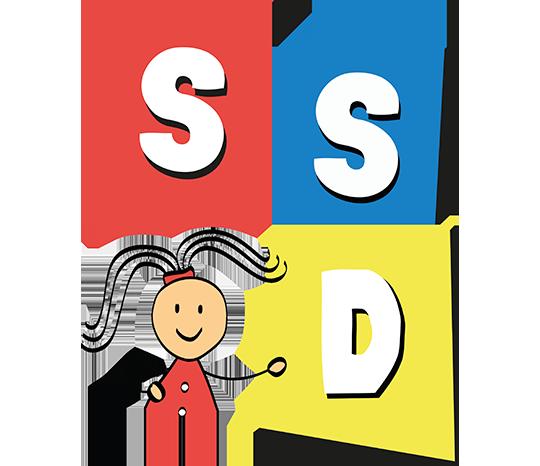 Salford Supply Desk Logo