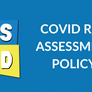 COVID-19 Risk Assessment Policy