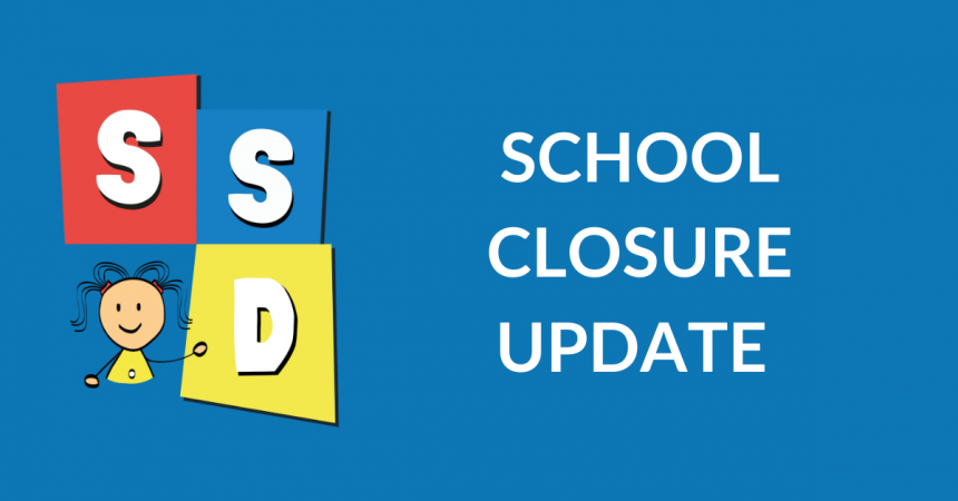 School Closures & Furlough Update
